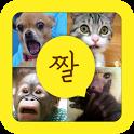 카톡,카스,밴드에 쓰는 웃긴사진들 (짤방) : 짤모티콘 icon