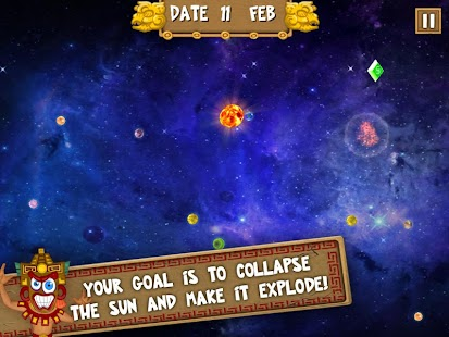 Mayan Prophecy- screenshot thumbnail