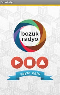 BozukRadyo- screenshot thumbnail