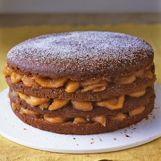Four-Layer Appalachian Stack Cake