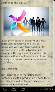 Limitless Lead Generation - screenshot thumbnail