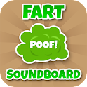 The Fart Soundboard icon
