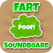 The Fart Soundboard