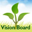 비밀 포토 다이어리(Vision Board/ 비전보드) logo