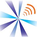 MTS Trip Beacon logo