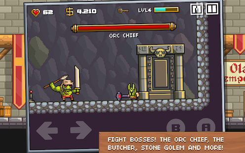 Devious Dungeon Screenshot 14