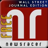 NewsRacer - Wall Street J FREE