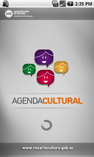 Agenda Cultural de Rosario