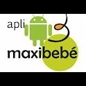 Maxibebe icon