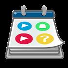Process Coordinator icon