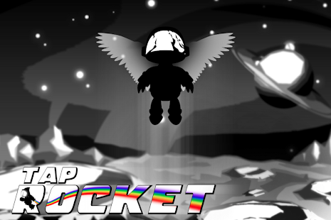 Tap Rocket- screenshot thumbnail