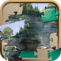 Pictured Rocks Jigsaw