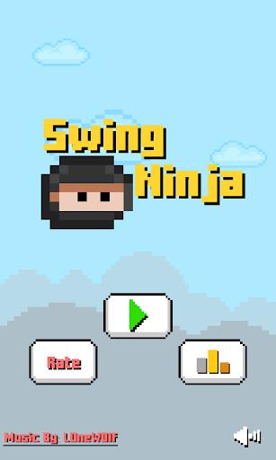 Jump Ninja Swing