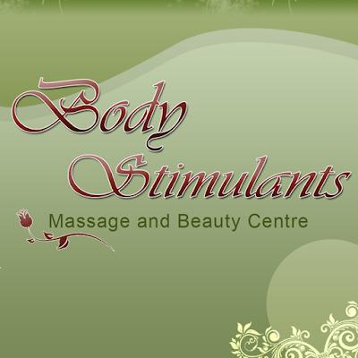 Body Stimulants Beauty & Massa