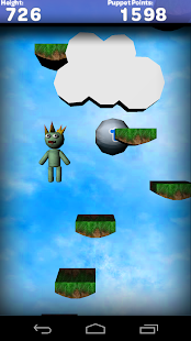 Puppet Jump 3D- screenshot thumbnail