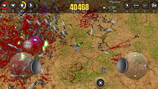 Blood 'n Guns Screenshot 2