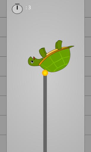 玩免費動作APP|下載撑着乌龟 app不用錢|硬是要APP