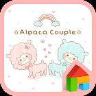 Alpaca dodol launcher theme icon