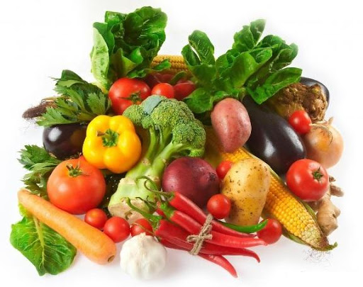 Рецепты осенних салатов