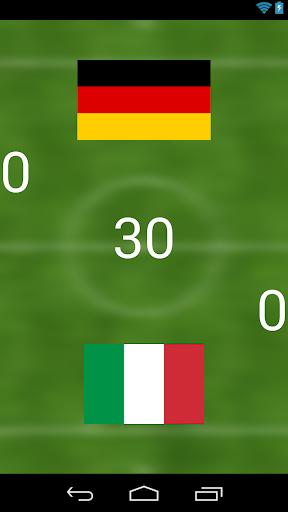 Fußball Soccer Simulator
