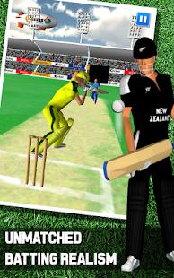 Cricket Simulator 3D