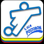 Soccer Arena (Liga Águila)