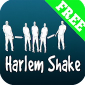 Harlem Shake Dance Moves Guide