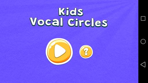 Kids Vocal Circles