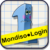 Learn Math 1st grade - Mondiso