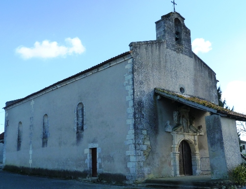 photo de Saint Jacques et Saint Philippe