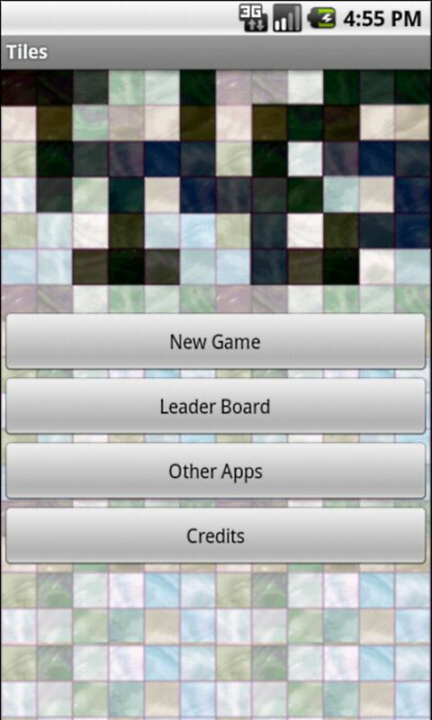Tiles Jigsaw Puzzle- screenshot