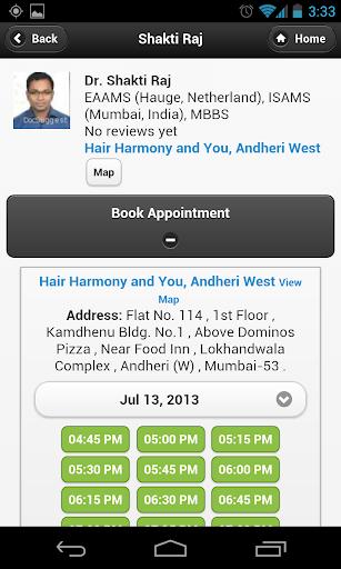 Dr Shakti Raj appointments