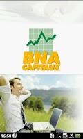 Screenshot of BNA Capitaux