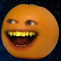 Annoying Orange Episodes logo
