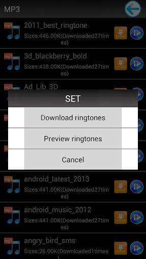 玩免費媒體與影片APP|下載Tango Ringtone app不用錢|硬是要APP