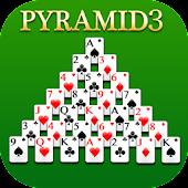 Pirámide 3 [juego de cartas]