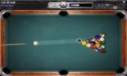 Pool Pro Billiards