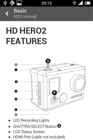 GoPro指南 - 永遠與您在一起