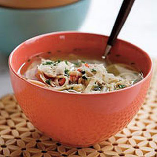 Rachael Ray Chicken Soup Recipes.