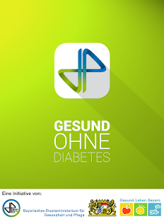 Gesund ohne Diabetes- screenshot thumbnail