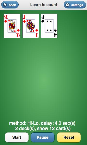 blackjack hit or stand Sankt Augustin