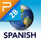 Plato Games Spanish 2B (Phone) icon