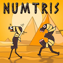 Numtris Ads Free icon