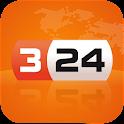 324 logo