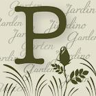 Poetry Garden icon