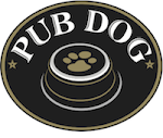 Logo of Pub Dog Lemon Shandy