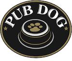 Logo for Pub Dog