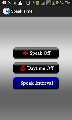 Speak Time