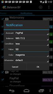 Balance BY Pro v6.0.183