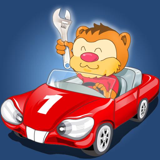 튜닝카  자동차 서비스업체 정보보기, 위치찾기